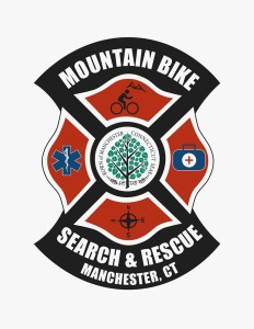MBSAR badge