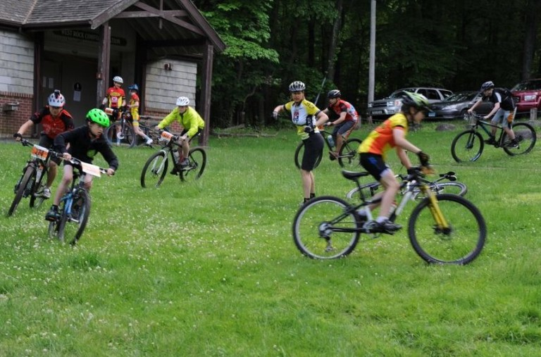 Mountain Bike Skills Clinic for Youth Racers