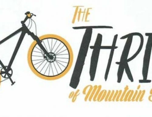 The Thrill of Mountain Biking